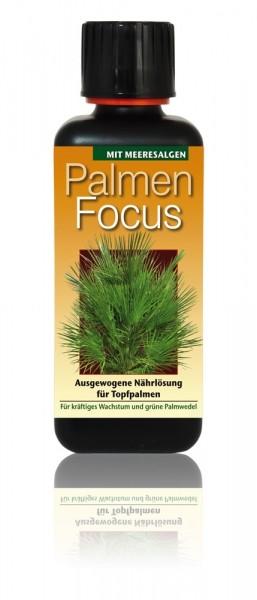 Palmen Focus 1L Düngerkonzentrat